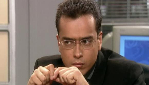 """Jorge Enrique Abello, recordado por su personaje de 'don Armando' en """"Yo soy Betty, la fea"""""""