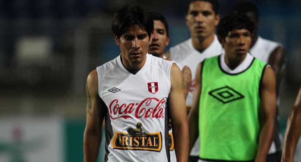 Retamoso regresó en el 2015 a Real Garcilaso luego de su paso por Cobreloa. (Foto: Depor)