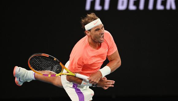 Australian Open 2021: repasa los resultados de los octavos de final. (Foto: EFE)