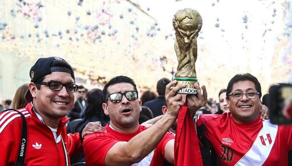 La Selección Peruana jugó por primera vez en 1927. (Foto: Getty Images)