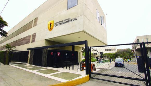 La UPCH es sede del ensayo clínico de Sinopharm en el Perú. (Foto: GEC)