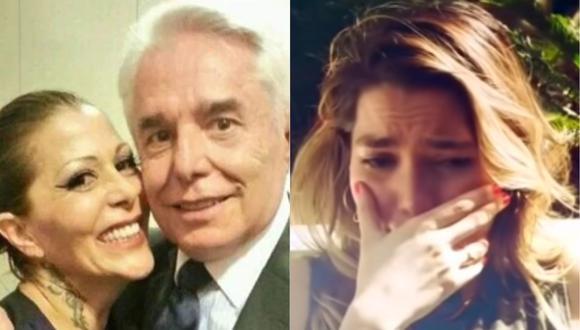 Enrique Guzmán difundió un comunicado a través de sus redes sociales, donde se refirió a las acusaciones de su nieta Frida Sofía. (Foto:@laguzmanmx/Captura De primera mano)