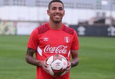"""Sergio Peña quiere dar el salto en Europa: """"Mi objetivo es ir a un equipo que juegue Champions o Europa League"""""""