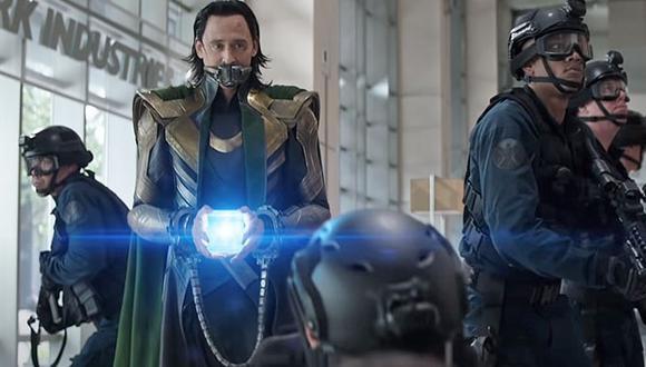 Marvel: teoría explica cómo es que Loki puede viajar en el tiempo con ayuda del Teseracto