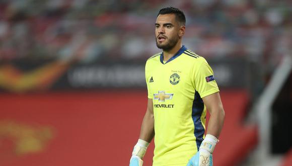 Sergio Romero tiene un salario de 70 mil libras por semana. (Foto: Getty)