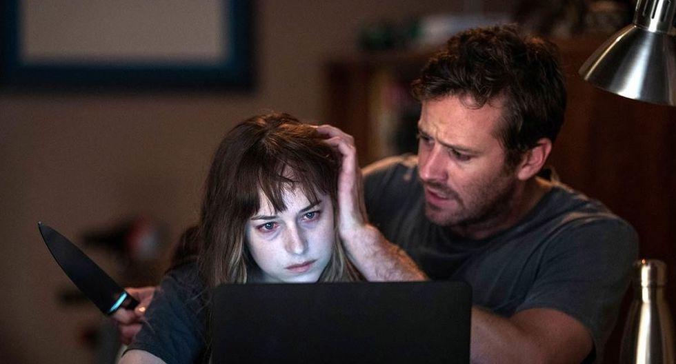 """""""Heridas"""" es la nueva película de terror psicológico de Netflix. La cinta ha tenido buenos comentarios de la crítica. (Foto: Netflix)"""