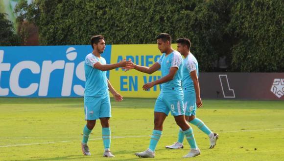 Deportivo Llacuabamba solicitó anular el descenso. (Foto: Liga 1)