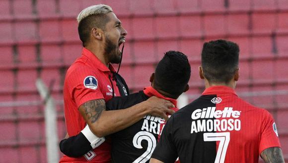 FBC Melgar participará de la Copa Sudamericana (Foto: GEC)