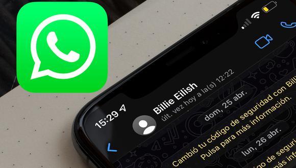Conoce por qué nunca debes descargar estas  apps para saber quién miró tu foto de perfil de WhatsApp. (Foto: Depor)