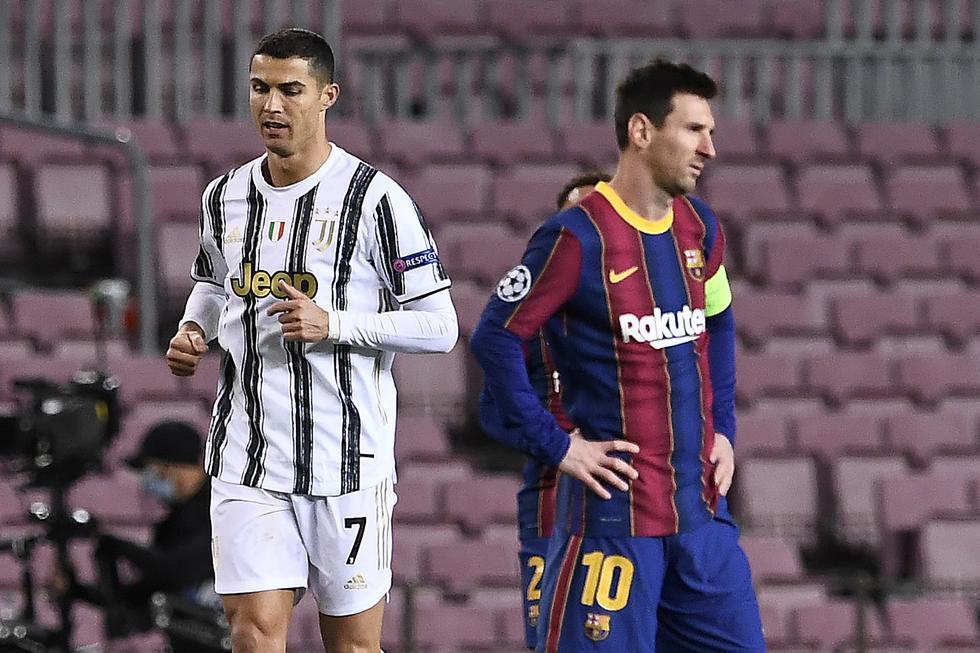 El XI más caro del fútbol sin Cristiano Ronaldo ni Lionel Messi.