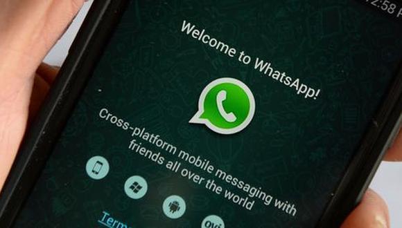 WhatsApp: cómo enviar y leer mensajes usando Google Assistant. (Foto: AFP)
