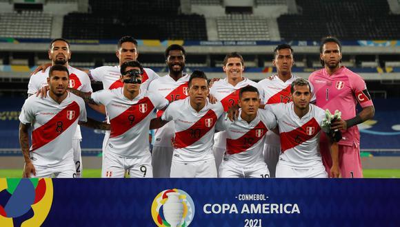 Vuelve el ReviDepor y esta vez con el resumen y estadísticas de la Selección Peruana en la Copa América. Asimismo, traemos información sobre las 'nuevas caras' que dejó esta convocatoria. EFE/Antonio Lacerda