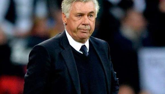 Carlo Ancelotti volvió a ser técnico de Real Madrid tras 6 años. (Foto: Getty Images)