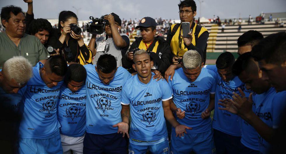 """Daniel Ahmed: """"La Copa Perú es importante pero solo debe nutrir al fútbol profesional"""""""