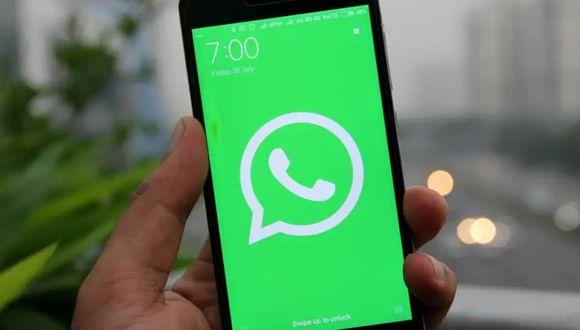 ¿Quieres mandarte mensajes de WhatsApp a ti mismo? Entonces sigue este sensacional truco. (Foto: WhatsApp)