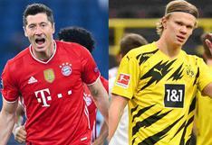 Alemanes le dan la espalda: Bayern Munich y Borussia Dortmund no apoyarán a la Superliga Europea