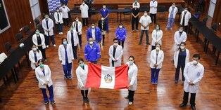 Coronavirus en Perú, México, España y USA: reporte de infectados y fallecidos de HOY 03 de junio