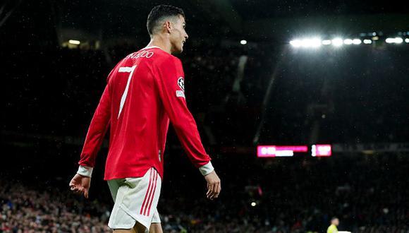 La increíble historia sobre el fichaje de Cristiano Ronaldo por Manchester United. (Foto: Getty Images)