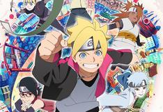 """""""Naruto"""": lo que planearía Masashi Kishimoto al volver como escritor de """"Boruto"""""""
