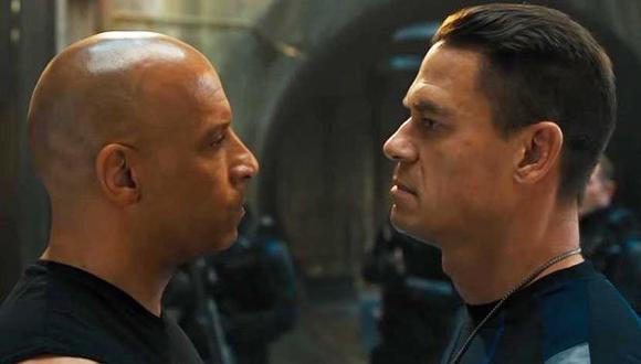 """Universal Pictures estrenará """"Fast and Furious 9″ hasta el 28 de mayo de 2021, luego de varios retrasos debido a la pandemia del coronavirus. (Foto: Universal Pictures)"""