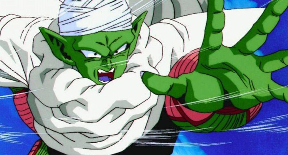 Piccolo tiene el poder de teletransportación (Toyotaro)