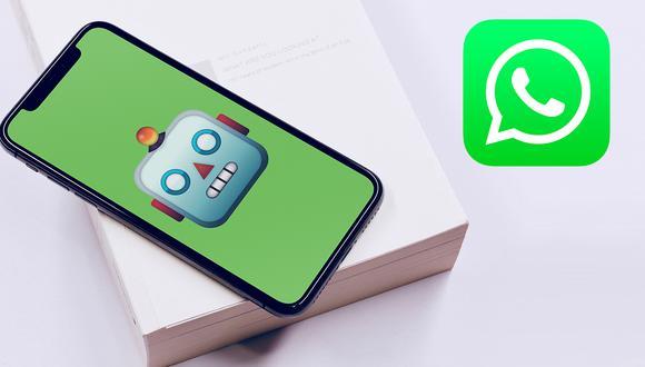 Conoce el método para poder cambiar tu voz en WhatsApp de forma inmediata. (Foto: Depor)
