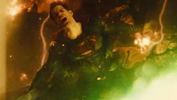 """Nunca se dice exactamente cuánto tiempo ha pasado entre las dos películas, aunque """"Justice League: Snyder Cut"""" suelta algunas pistas (Foto: Warner Bros.)"""