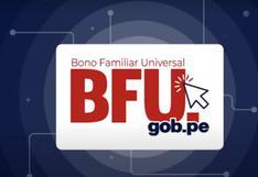 Bono Familiar Universal: cómo puedo cobrar los 760 soles en 2021