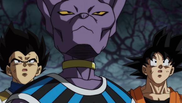 Dragon Ball Super: teoría indica que Goku dejaría la Tierra para ahora ser un dios. (Foto: Toei Animation)