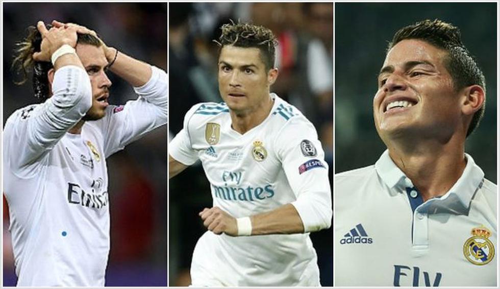 Los cracks que sufrieron maltratos en el Real Madrid en los últimos años.
