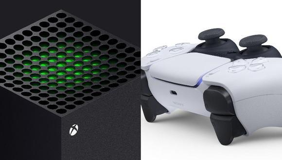 PS5 y Xbox Series X tendrían estos rangos de precios según la información técnica hasta la fecha