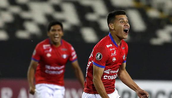 Wilstermann avanzó a la siguiente ronda de la Copa Sudamericana. (Getty)