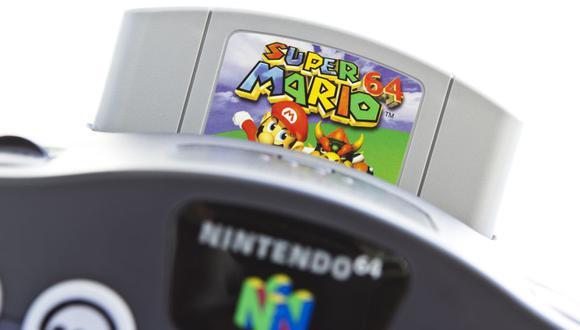 Nintendo: así es jugar Super Mario 64 con una tarjeta gráfica de 1500 dólares (Foto: Getty Images).