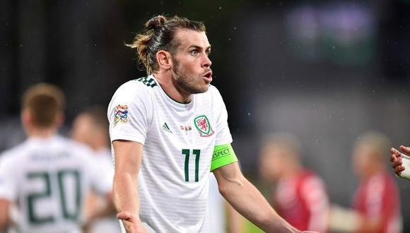 Gareth Bale estará disponible para el encuentro frente a Irlanda (Foto: AFP).