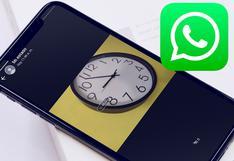 WhatsApp: cómo ver los estados eliminados de tus amigos