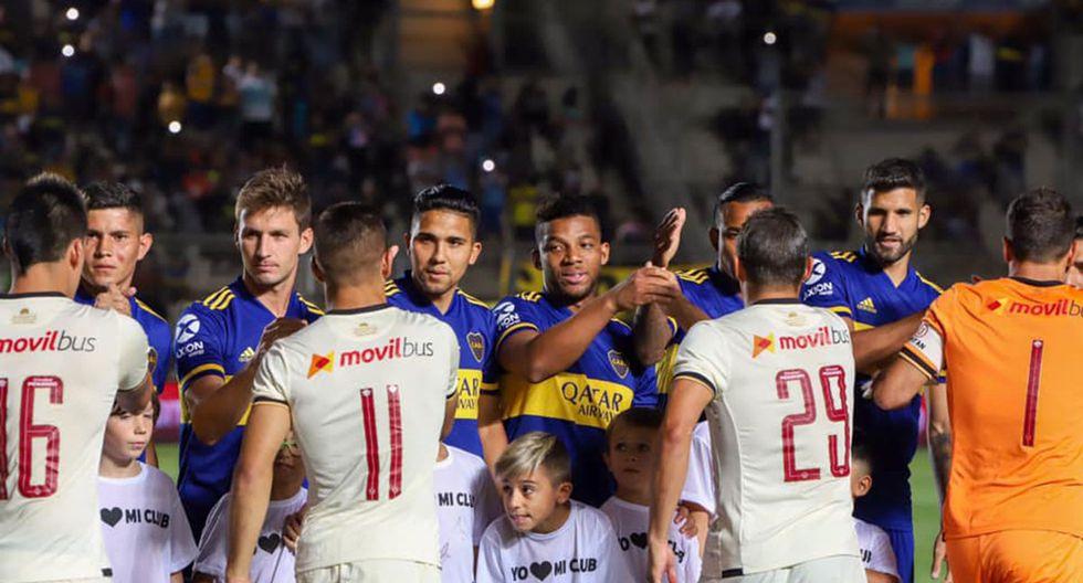Universitario juega contra Carabobo por Copa Libertadores. Conoce las horas y canales TV para ver todos los partidos de fútbol de hoy, martes 21 de enero. (Facebook)