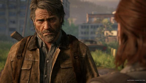 The Last of Us 2: el verdadero origen de los zombis prueba que Joe siempre tuvo razón (Foto: PlayStation)