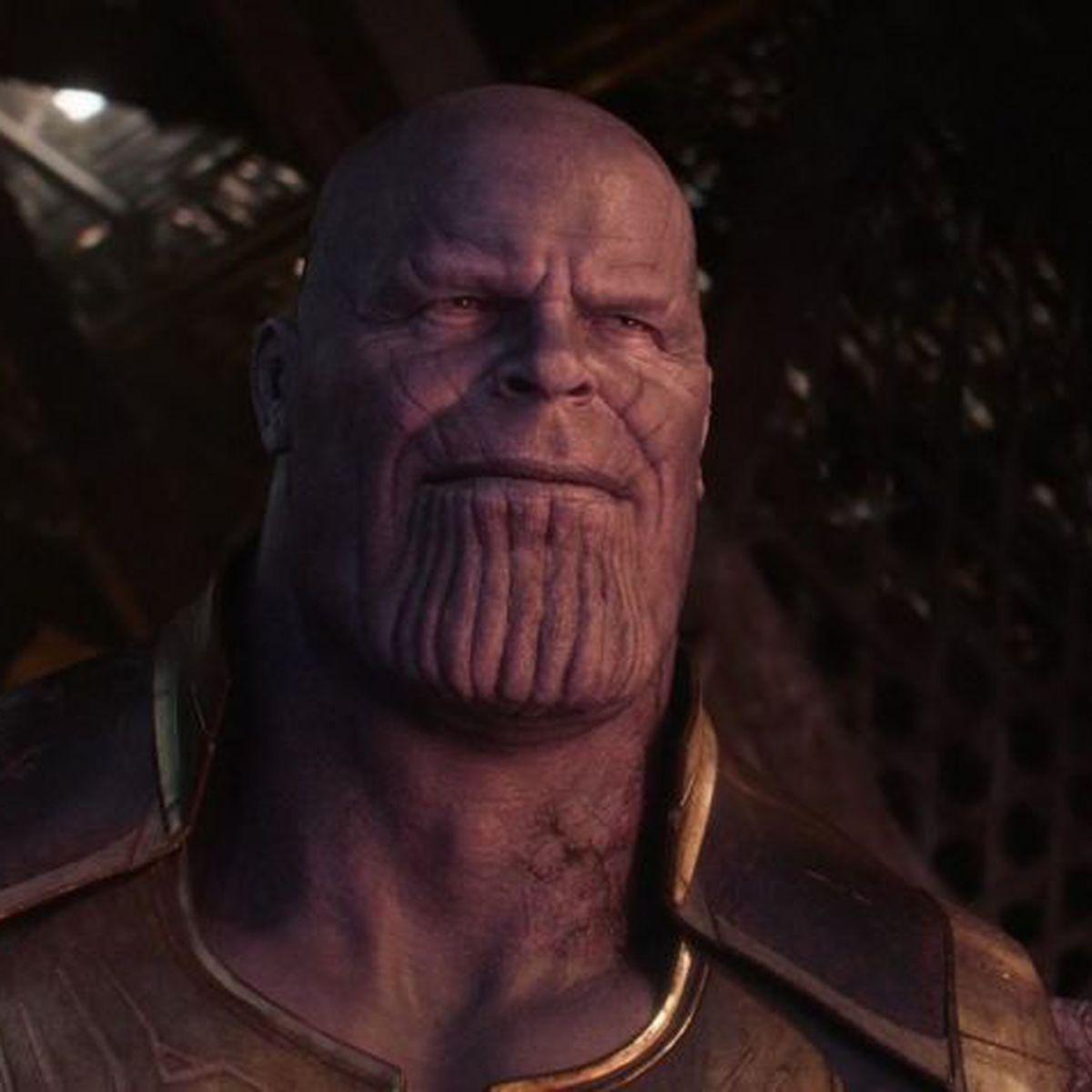Avengers 4 Endgame Thanos No Sera El Villano Segun Nueva