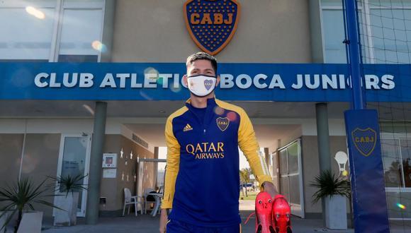 La COVID-19 le gana el partido a Boca Juniors. (Foto: CABJ)