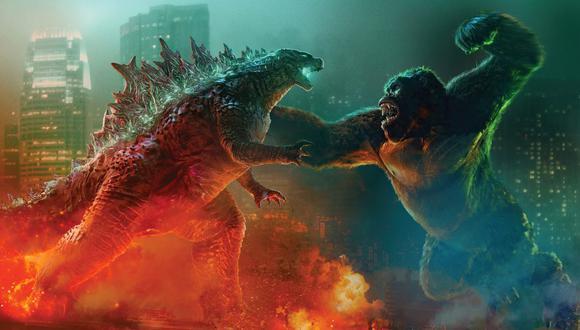 """""""Godzilla vs. Kong"""" está dirigida por Adam Wingard. (Foto: Warner Bros)"""
