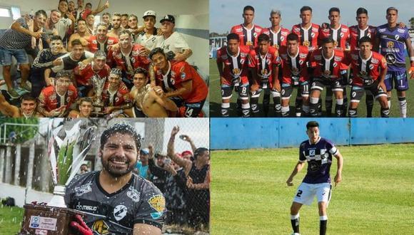 Claypole se medirá ante Boca Juniors por la Copa Argentina. (Foto: TyC Sports.com)