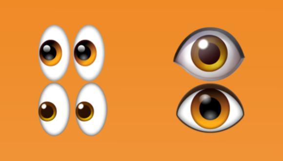 El emoticón varía ligeramente en su diseño dependiendo de la red social como: Facebook, Twitter, Instagram, etc. (Foto: Mag)