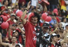 """""""No será una final, pero es fútbol, amor y pasión"""": el mensaje viral de un fanático de Colón"""