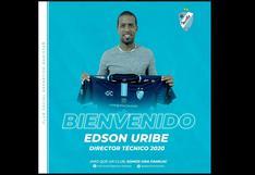 Julio Edson sigue los pasos del 'Diamante' y se convirte en el DT de Deportivo Maristas de Copa Perú