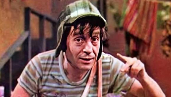 El chavo del 8 es un personaje creado por el actor Roberto Gómez Bolaños.