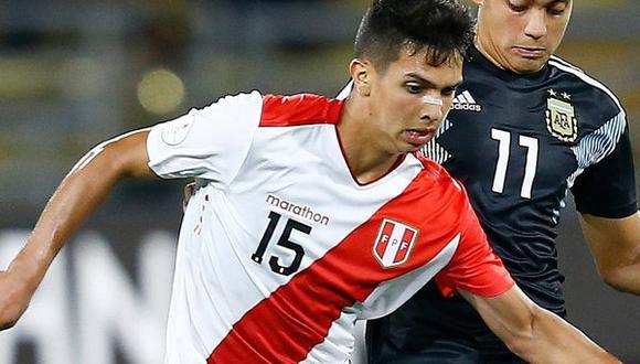 Selección Peruana: Alessandro Burlamaqui, la joya del Espanyol que no cambiaría a la bicolor por España   FUTBOL-PERUANO   DEPOR
