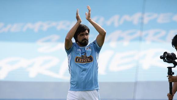 Jorge Cazulo esta temporada registra 25 partidos y 1,588 minutos en la Liga 1 | Foto: Jesús Saucedo/GEC
