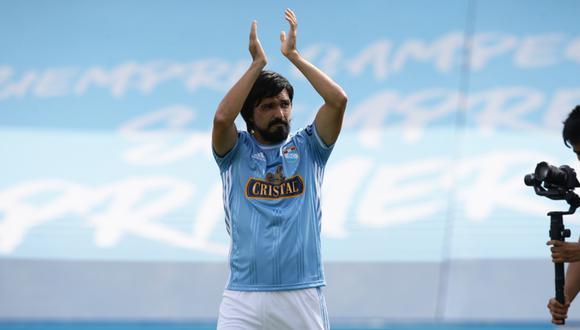 Jorge Cazulo se retira del fútbol profesional | Foto: GEC