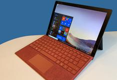 Mira estas 5 laptops de Microsoft que están en oferta por Black Friday 2020