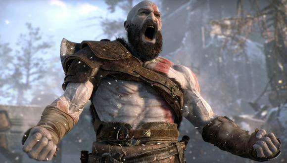 David Jaffe, creador de God of War, está seguro que Ragnarok llegará a PS4 y PS5. (Foto: Santa Monica Studio)